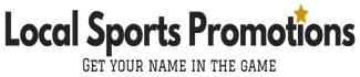 Local Sports Promotions Logo